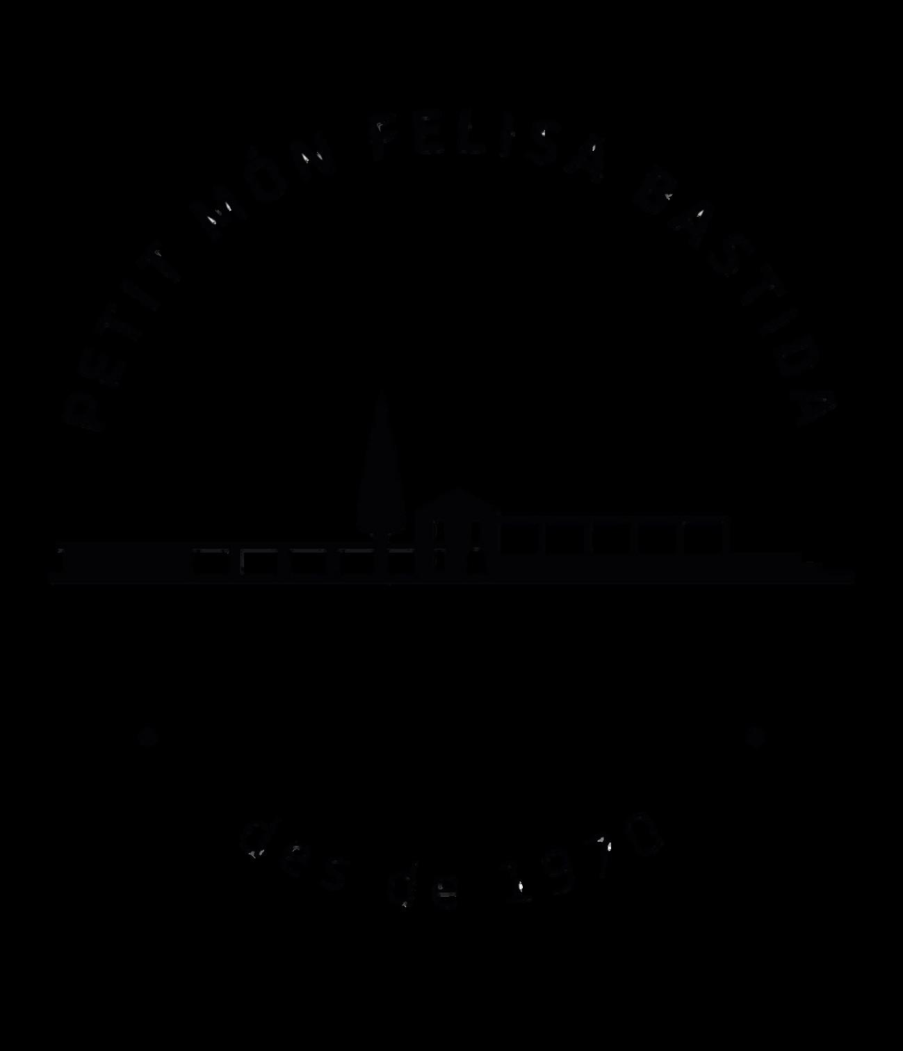 Logotip Petit Món